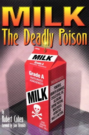 MilkDeadlyPoison